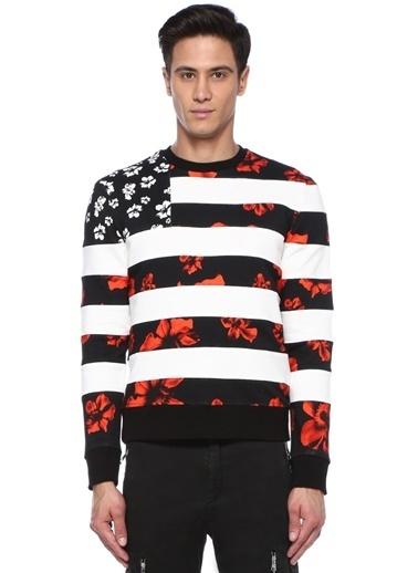 Neil Barrett Sweatshirt Kırmızı